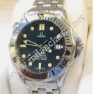 Omega Seamaster Diver 300M Gents Blue Dial Auto S/Steel 41mm (With Box)