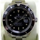 Rolex-16610 Submariner S/S Auto 40mm (With Box)