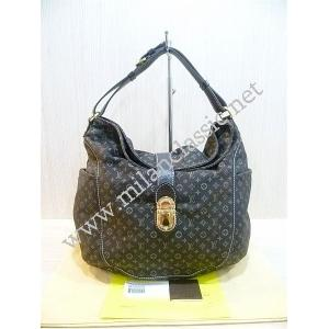 LV Brown Idylle Romance Shoulder Bag