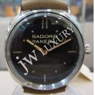 "NEW (全新品) Panerai Radiomir 1950 3 Day Hand Wind S/S 47mm PAM00425 ""O-series""(With Card + Box)"