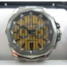 RESERVED Corum Admiral's Cup AC-ONE Chrono Titanium Auto 45mm (Card + Box)