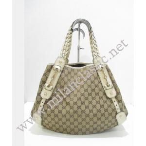 SOLD-Gucci Shoulder Tote