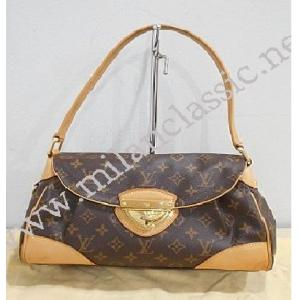 LV Monogram Beverly MM