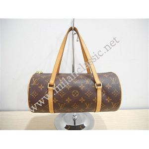 SOLD-LV Monogram Papillon 26