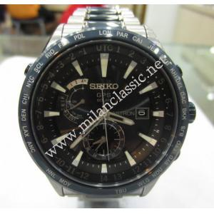 SOLD - NEW(全新品)Seiko Astron GPS Solar Titanium/Ceramic 45mm (With Card + Box)