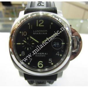 "RESEVED - Panerai Luminor Marina Auto S/S 44mm PAM00164 ""J-series"" (With Box)"