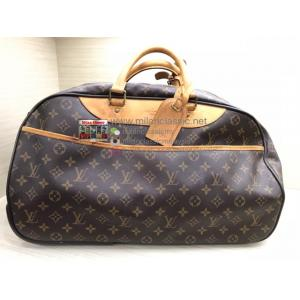 LV Monogram Eole 55 Rolling Luggage