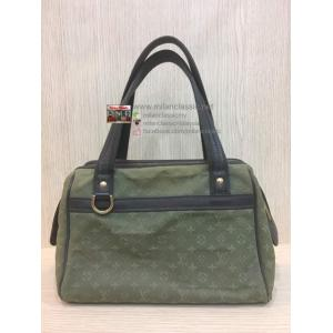 LV Monogram Mini Josephine PM Handbag