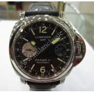 Panerai Luminor Marina GMT S/S Auto 44mm PAM00088 (With Box)