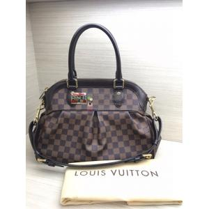 SOLD - LV Damier Trevi PM (2-Way Bag)