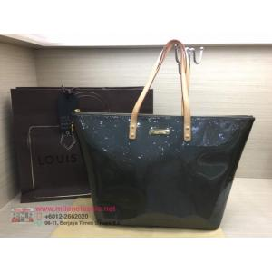 LV Monogram Vernis Bellevue GM