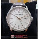 BAUME & MERCIER Classima GMT White Dial S/S Auto 42mm(With Box)