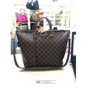 LV Damier Belmont 2-Way Bag