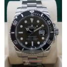 "SOLD - ROLEX 116610LN Submariner Ceramic Bezel Auto S/S 40mm ""Random Serial"" (With Box + Card)"