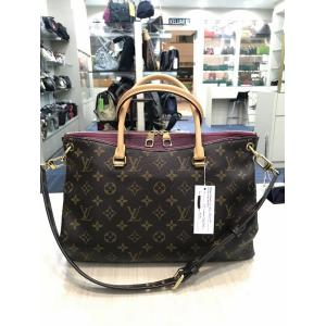 SOLD-LV Monogram Pallas