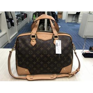 SOLD - LV Monogram Retiro PM