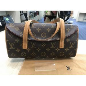 SOLD-LV Monogram Sonatine