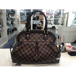 SOLD- LV Damier Trevi PM (Hot-Stamping On Strap)
