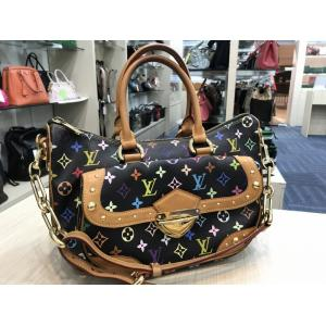 SOLD - LV Moulticolor Black Rita