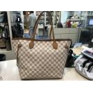 SOLD - LV Damier Azur Neverfull MM