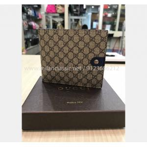 RESERVED - NEW - GUCCI Signature GG Wallet