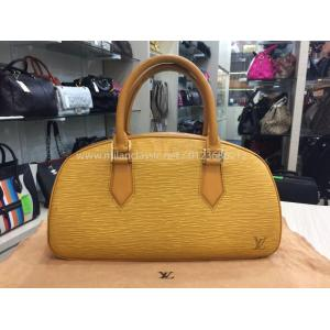 LV Epi Leather Yellow Jasmin