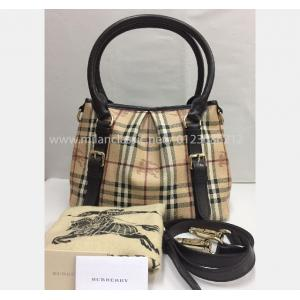 BURBERRY Classic Check Prorsum Bag