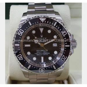 "SOLD - ROLEX 116660 Sea Dweller Deepsea S/S Auto 44mm ""G-Series"" (With Box + Card )"