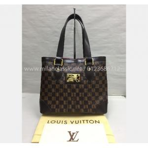 SOLD - LV Damier Hampstead PM