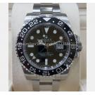 NEW - Rolex 116710LN GMT II Ceramic Bezel Auto S/S 40mm
