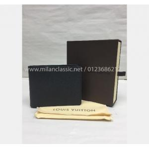 LV Taiga Leather Multiple Wallet