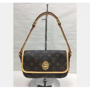LV Monogram Shoulder Bag
