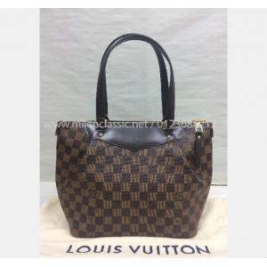 NEW - LV Damier Ebene Westminster PM Tote Shoulder Bag