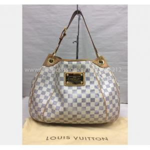 SOLD - LV Damier Azur Galliera GM