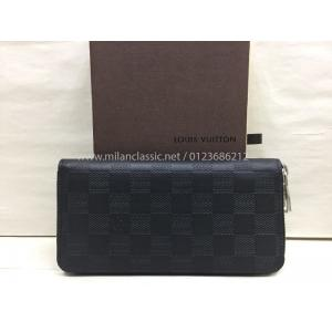 NEW - LV Damier Infini Leather Vasco Wallet