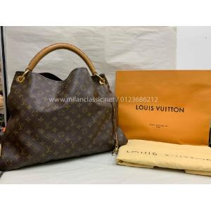 SOLD - LV Monogram Artsy GM