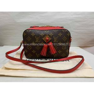 NEW - LV Monogram Saintonge