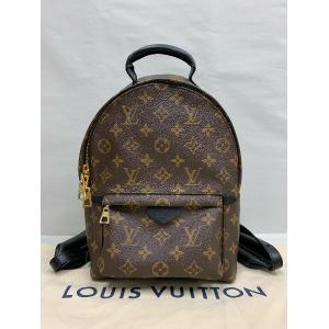NEW - LV Monogram Palm Springs PM Backpack