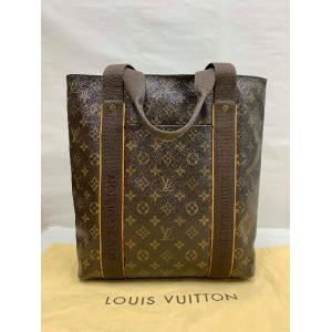SOLD - LV Monogram Cabas Beauborg Tote Bag