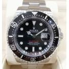 "ROLEX 126600 Sea-Dweller MK II Auto S/S 43mm ""Random Series"" (With Card + Box)"