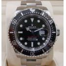 NEW - ROLEX 126600 Sea-Dweller Auto S/S 43mm