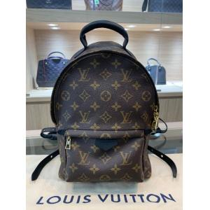 SOLD - NEW - LV Monogram Palm Springs PM Backpack