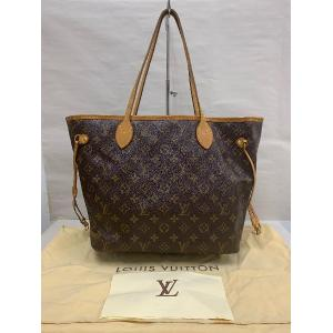 SOLD - LV Monogram Neverfull MM