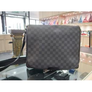 SOLD - LV Damier Graphite Messenger Bag - NETT PRICE
