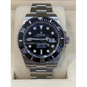 NEW - ROLEX Submariner Date 41mm 126610LN