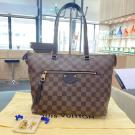 NEW - LV Damier Iena PM