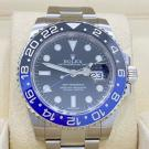 ROLEX Gmt Master II 40mm 116710BLNR (Discontinued)