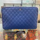 CHANEL Classic Laptop Casing