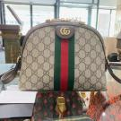 SOLD - GUCCI Ophidia Small GG Supreme Shoulder Bag